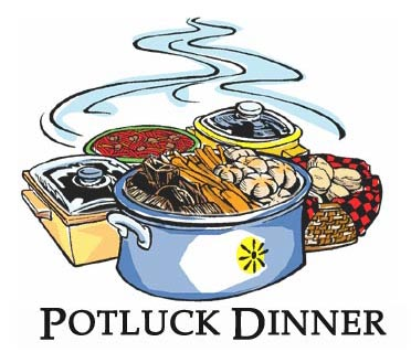 Go Back > Gallery For > Potluck Clipart